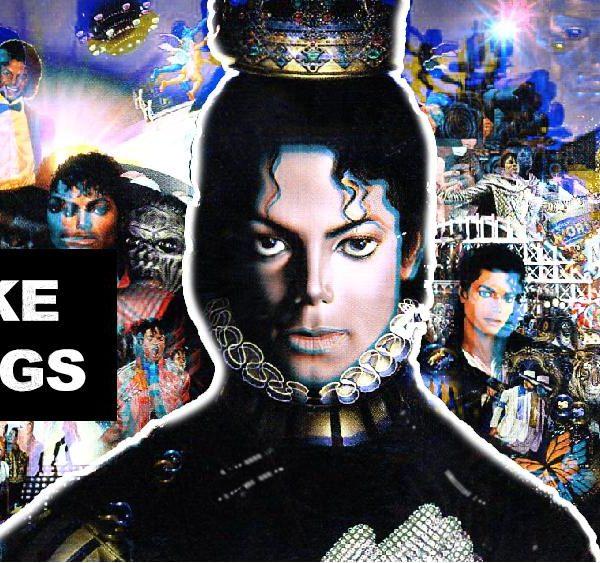 جعلی بودن سه آهنگ آلبوم مایکل تایید شد