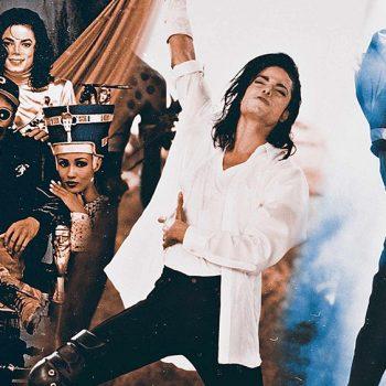سیاه و سفید: چگونه آلبوم «خطرناک» پارادوکس نژادی مایکل جکسون را آغاز کرد