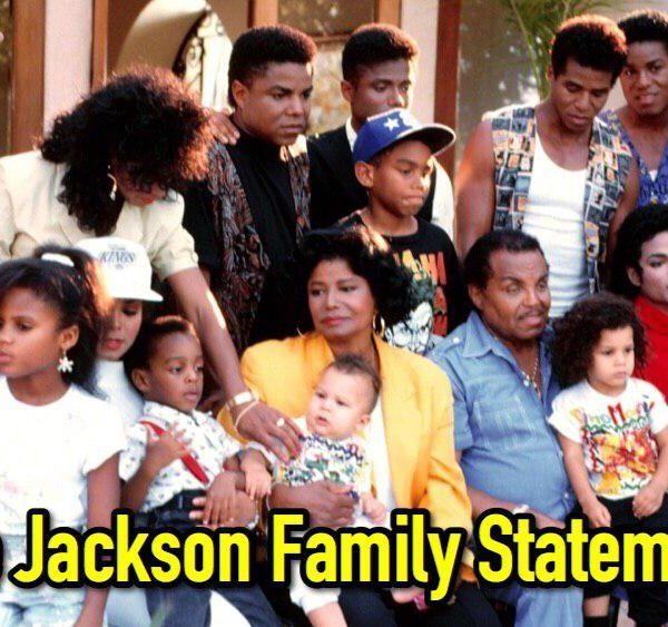بیانیه خانواده جکسون در واکنش به مستند «ترک نورلند»