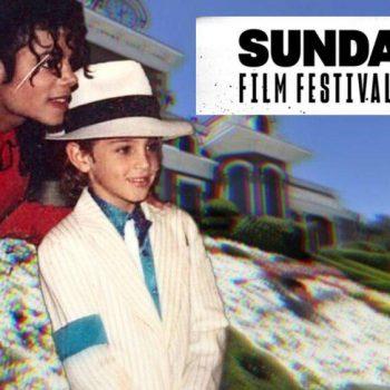 پخش مستندی درباره اتهامات کودکآزاری مایکل جکسون در جشنواره فیلم ساندنس