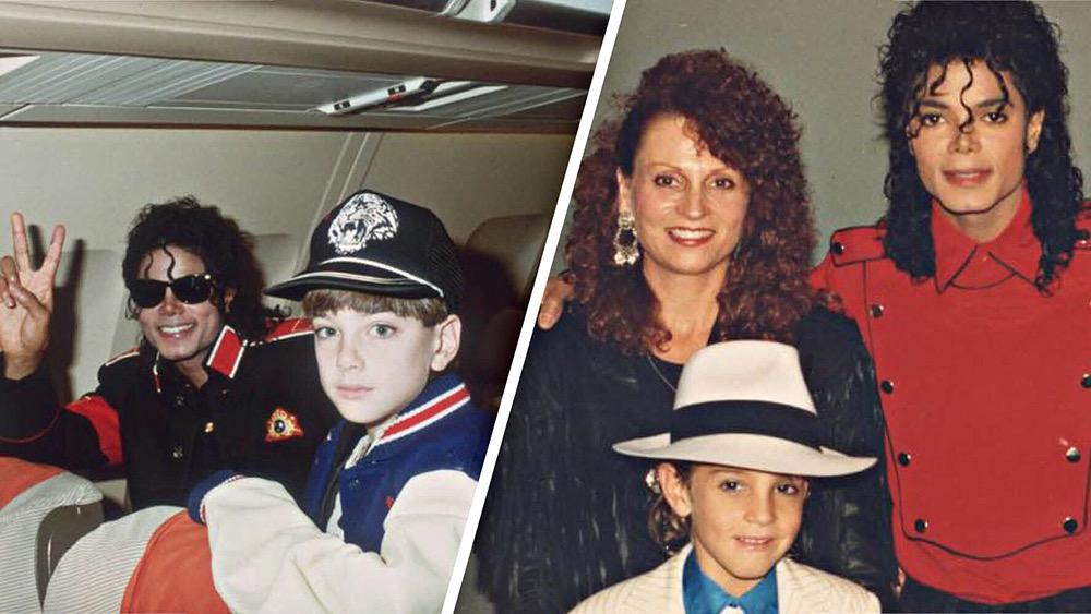 دروغ بودن اتهامات کودک آزاری مایکل جکسون در مستند ترک نورلند افشا شد